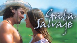 Gata salvaje (2002) - Official Trailer