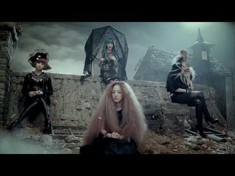 2NE1 - IT HURTS () M/V