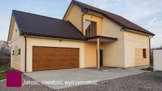 LS Tech-Homes dom modelowy