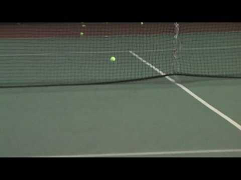 Roddick Tennis Serve Tennis Serve Gets Stuck in The