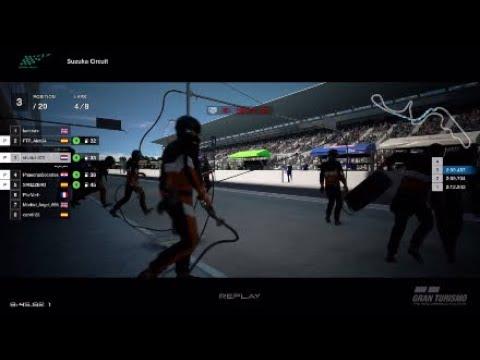 GTS Good Race #5