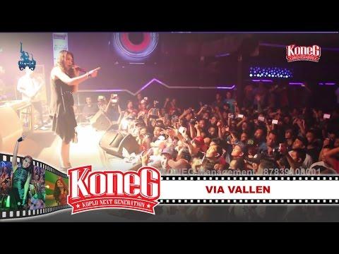 download lagu KONEG LIQUID Feat VIA VALLEN - SAYANG 3r gratis