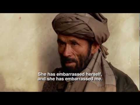 Sfiaaff 30 Love Crimes Of Kabul - Trailer video