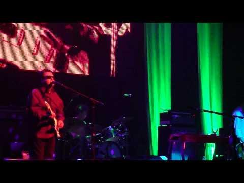 David Hidalgo and Cesar Rosas - Little Wing Live in Austin