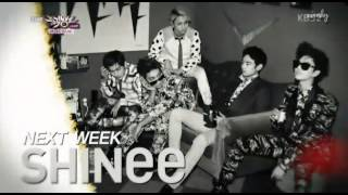 130419 SHINee Comeback next week