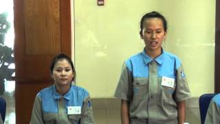 Bài giới thiệu bản thân đi xuất khẩu lao động Nhật Bản tại Công Ty Việt Phú