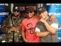 PT. 1 The-Dream on Making Hits + Who Will Win Beat Battle Between Timbaland & Swizz Beatz