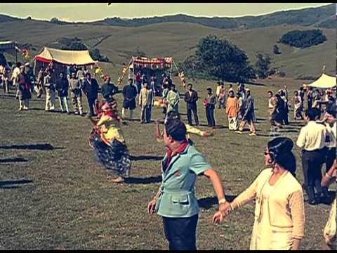 Anbe Vaa - Shimla Youth Carnival Scene video