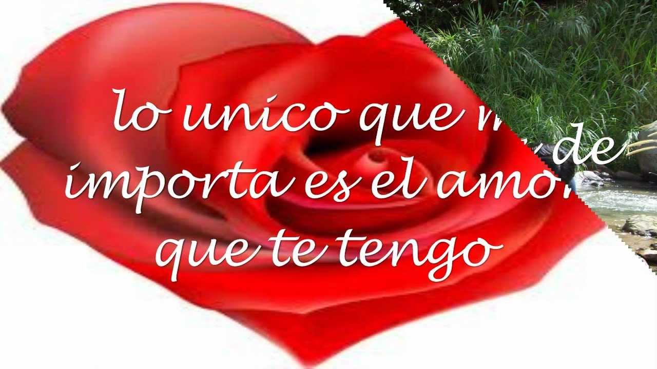 mi Amor Siempre te Amare Siempre te Amare mi Amor