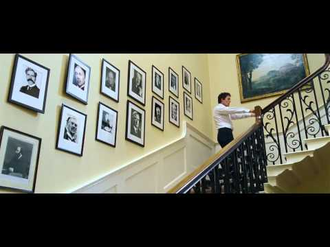 Love Actually - Hugh Grant dancing