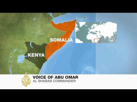 Al-Shabab commander justifies Kenya attack