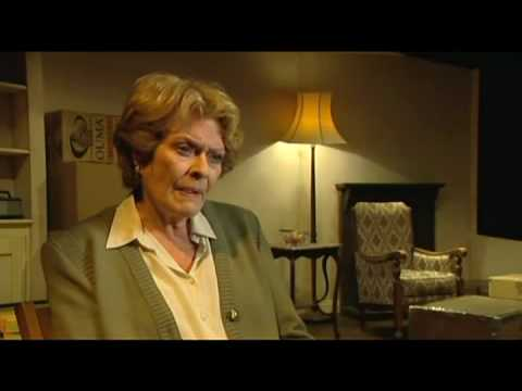 Janet Suzman about Dream of the Dog / The Review Show (11th June 2010, BBC2 South) / interview