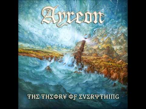 Ayreon - Mirror Of Dreams