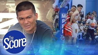 The Score: Eman Calo speaks about his viral photo with Xian Lim