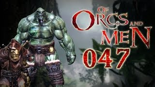 Let's Play Of Orcs And Men #047 - Eine explosive Lieferung [deutsch] [720p]
