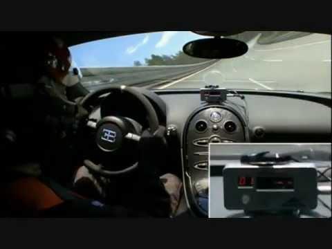 bugatti veyron supersport top speed hd youtube. Black Bedroom Furniture Sets. Home Design Ideas