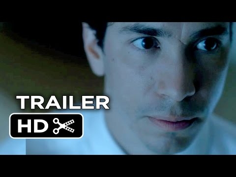 Comet Official Trailer #1 (2014) - Justin Long, Emmy Rossum Romance Movie HD