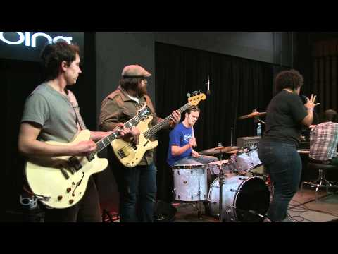 Alabama Shakes - Be Mine