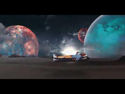Derek Minor - Bigger Better Things (Official Music Video)