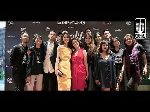 Sheryl Sheinafia : NOBAR Film Galih & Ratna [Session 1]
