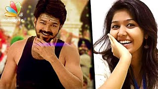 Vijay's next heroine Jimmiki Kammal Sheril?   Hot Tamil Cinema News