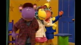 TWEENIES Left Out Part 2 in 2