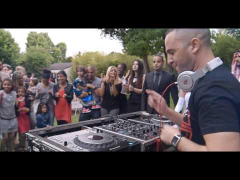 DJ SEM  - AMBIANCE DE TARÉ FEAT. LOTFI DK, TUNISIANO & HOUSSEM (CLIP OFFICIEL)