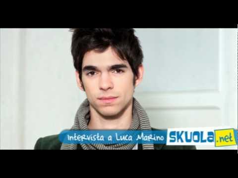 Intervista a Luca Marino