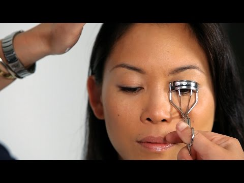 How to Make the Most of Your Eyelashes | Asian Makeup