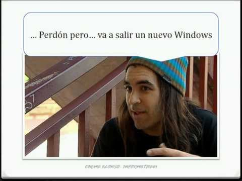 Webcast - Windows 8: Seguridad