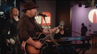 "Lee Brice YouTube LIVE Series: ""Rumor"""