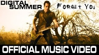 FORGET YOU Lyrics - DIGITAL SUMMER | eLyrics.net