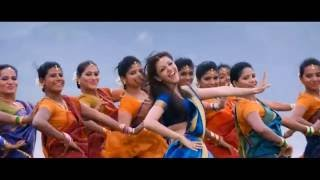 Kajal Agarwal Hot Navel Show  and Dance