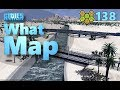 Cities Skylines - What Map - Map Review 138 - Tonopah, AZ