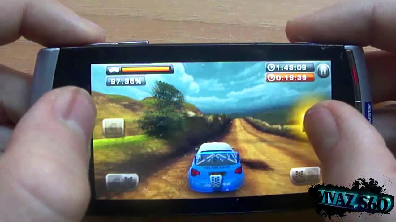 Rally Master Pro Android Скачать