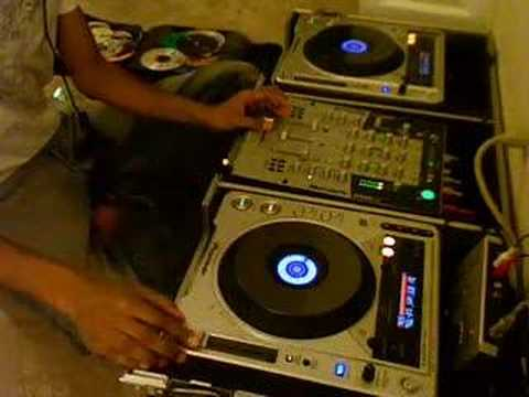 DJ Rang - Bhangra Mix 3 (with some Hip Hop) Music Videos