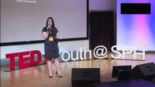 Feminists hate women now | Fiona Asokacitta | TEDxYouth@SPH