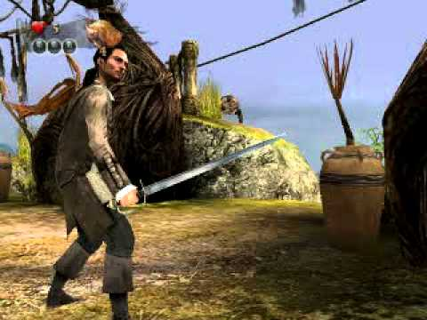 Pirates Of The Caribbean 3: At Worlds End Cheats for PC