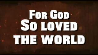 JumpStart3 | John 3:16 | Official Lyric Video