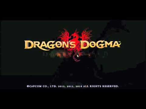 Dragon's Dogma PC - How to edit vocation levels