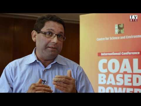 Coal based Power Generation in South Africa: Interview with Mr. Saliem Fakir