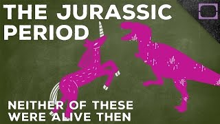 What Is The Jurassic Period?
