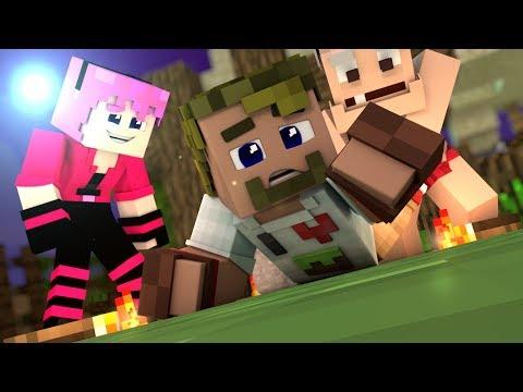 КТО ЖЕ УБИЙЦА?? БОЛЬШОЙ ОБМАН!! BLOOD #20 Murder in Minecraft