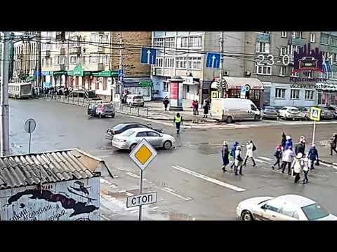 Ленина - Сурикова 23.03.2018