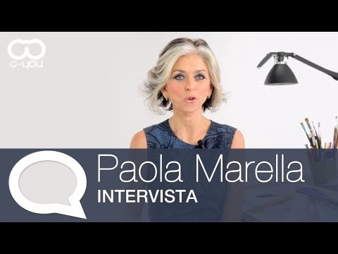 Intervista a Paola Marella (Real Time) –  Nopinion C-You Tv