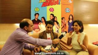 Exclusive Interview with Star Cast of