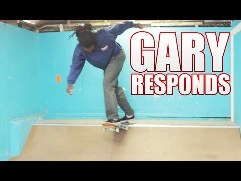 Gary Responds To Your SKATELINE Comments Ep. 284 - Louie Lopez On Chocolate? Mark Suciu, Joslin
