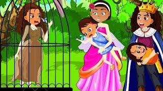 Moana et Maui Contes De Fées Pour Enfants Drôle Pour Les Enfants Vaiana Dessins Animés▶ 2019 #1