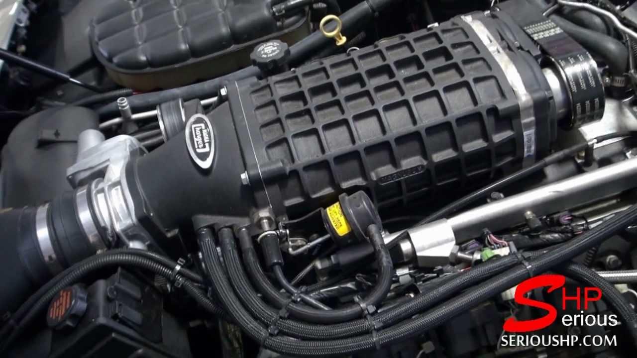 c5 Supercharged Ls1 Built