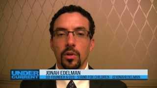 Jonah Edelman CEO Chitown Stand For Children & Assoc John Legend, Chrissy Teigen's Husband